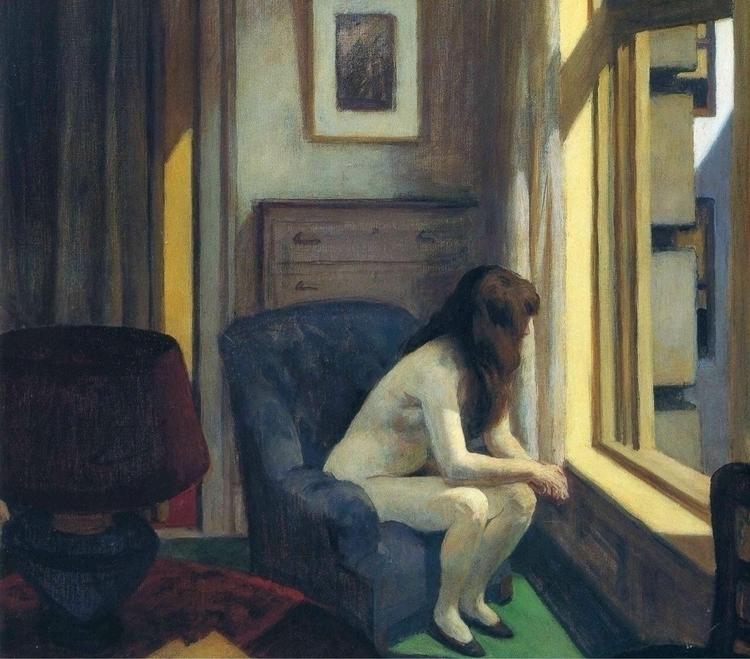 Edward Hopper - eugenefraccaro | ello