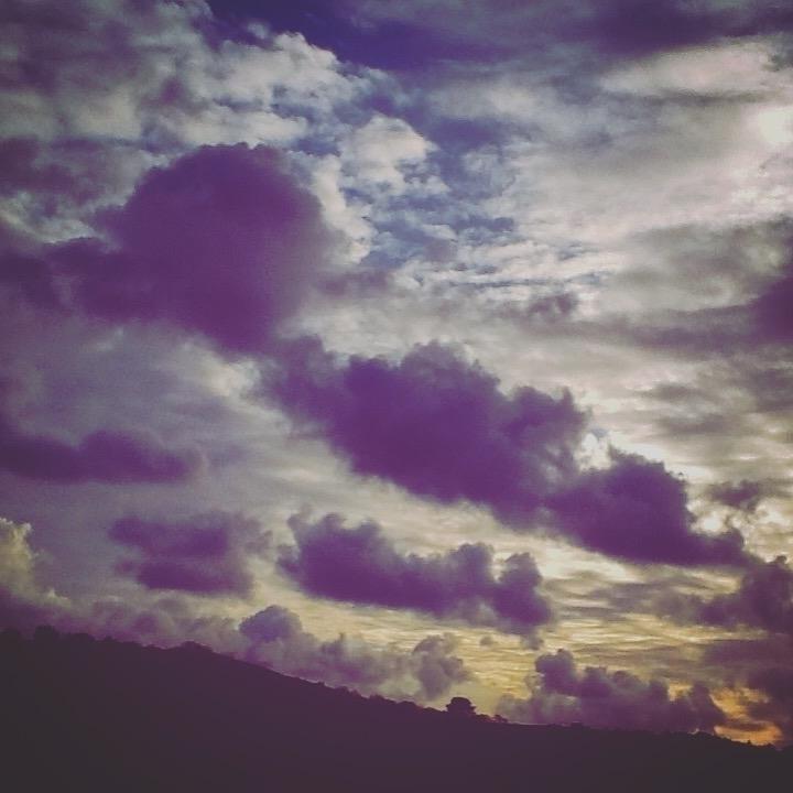pastelskies skyscape cloudporn  - skyhighdiamonds | ello