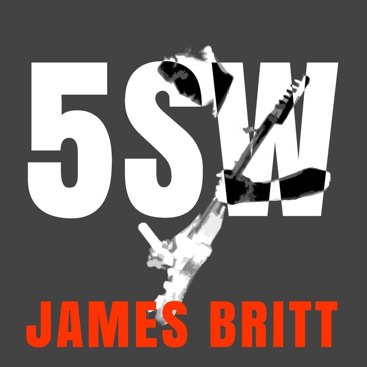 "Listen ""Five-story Spotify - jamesbritt   ello"