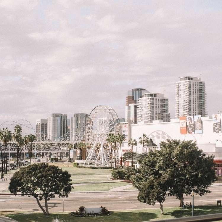 Long Beach, CA photography - degotelo | ello