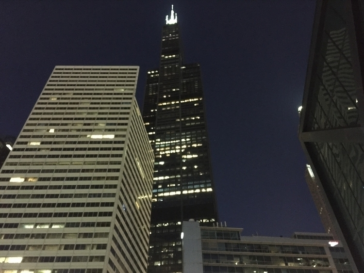 Sears Tower - kylegarrett | ello