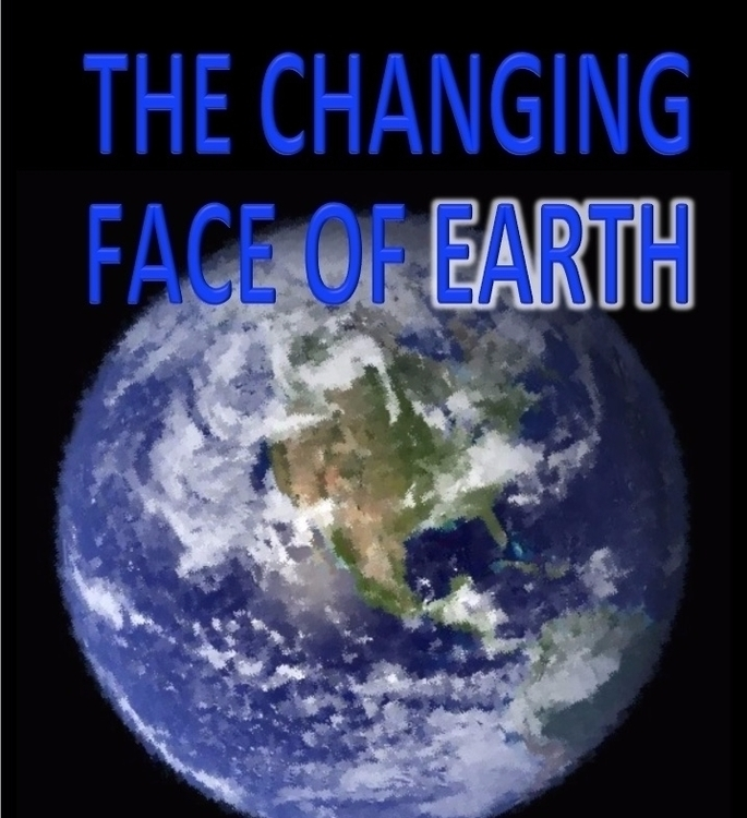 posting: changing face Earth… - davidbrin | ello