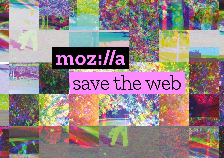 Mozilla Open Design: branding w - ellowebdesign | ello