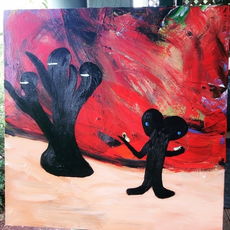 proud piece. happy 😄 - jasonusher | ello