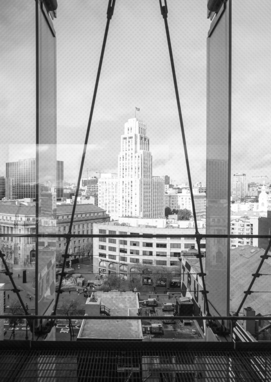 City View - danhogman | ello