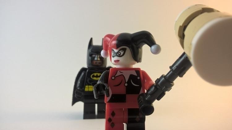 Batsy, Batsy. batman harleyquin - chogall | ello