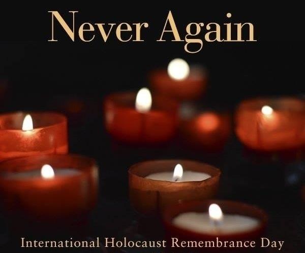 Vistit holocaustremembrance Hal - hallicj | ello