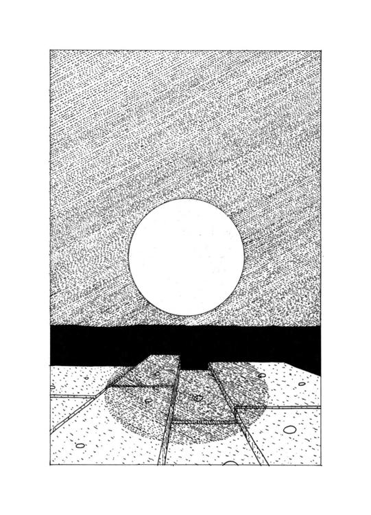 Nicolas Trillaud illustration i - 3-3-3   ello