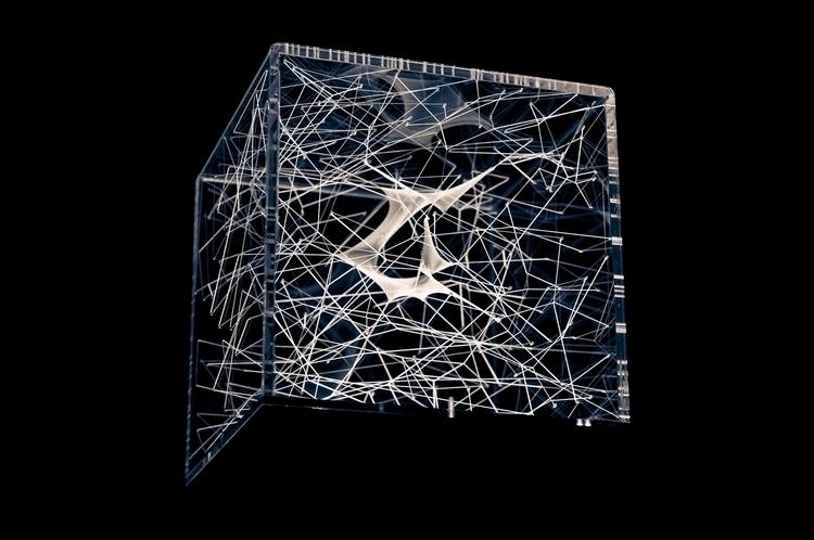 Tdl 11 - 149x25x25cm Glass, met - neialberti | ello