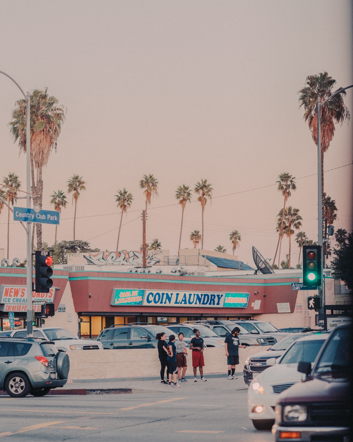 yesterday koreatown - evantetreault | ello