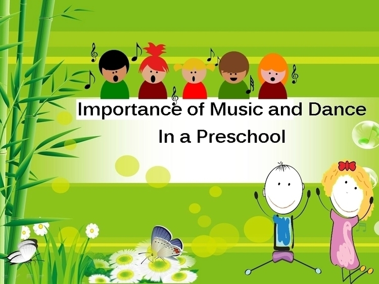 Teaching Tips: Importance Music - anneqkg | ello