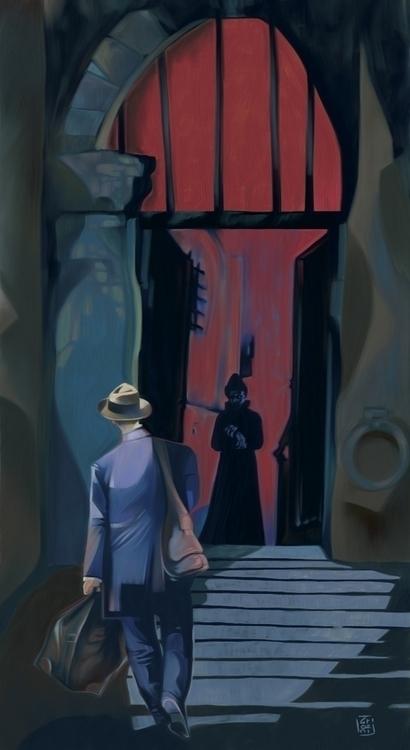 home Dracula, Rizzoli ed. 2008  - canuivan   ello