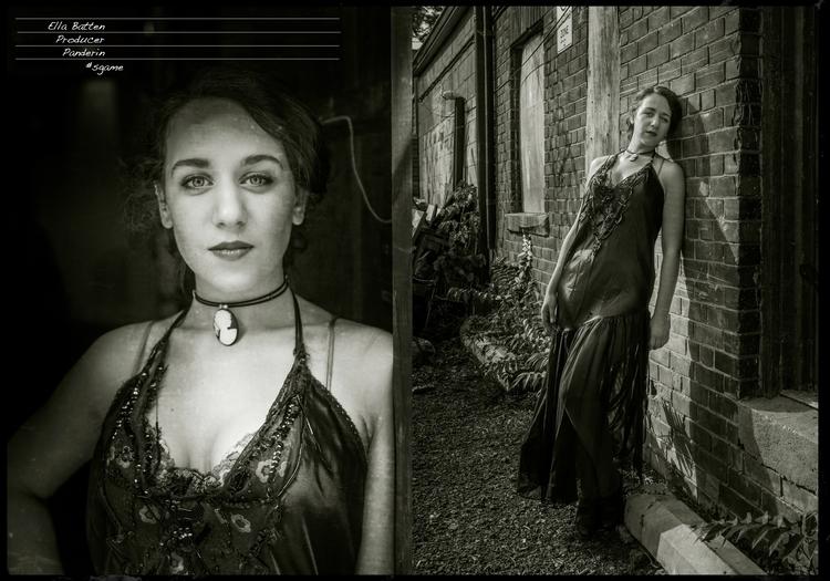 Ella Batten: Co-Producer, Actor - johngundy | ello