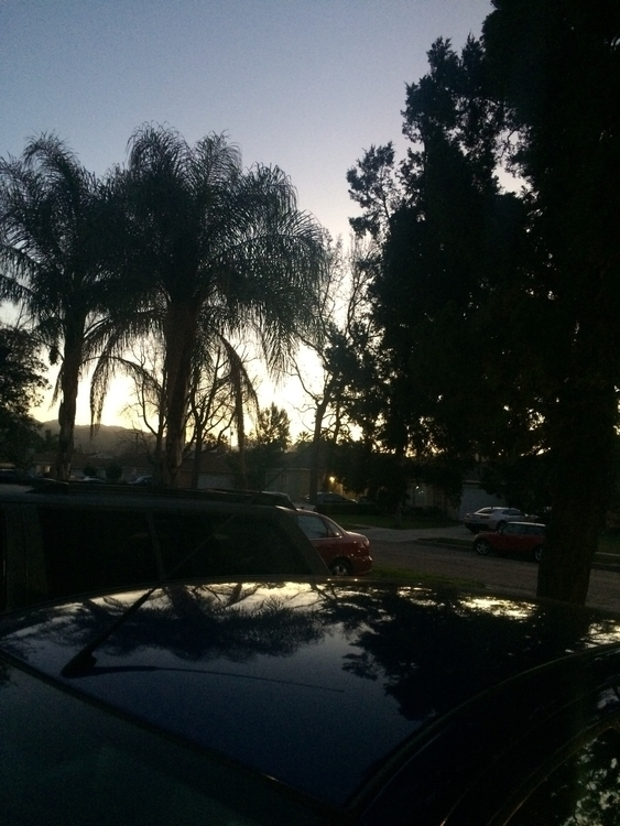 Sunrise valley SanFernando - mbrown65 | ello