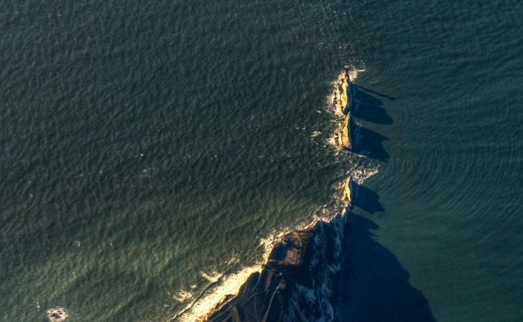 Needles lighthouse Dornier , Al - neilhoward   ello