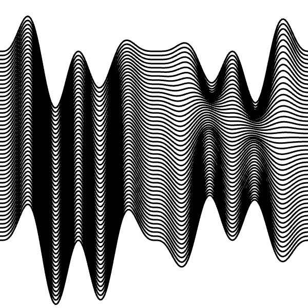 waves 3 generative processing - existenzial | ello