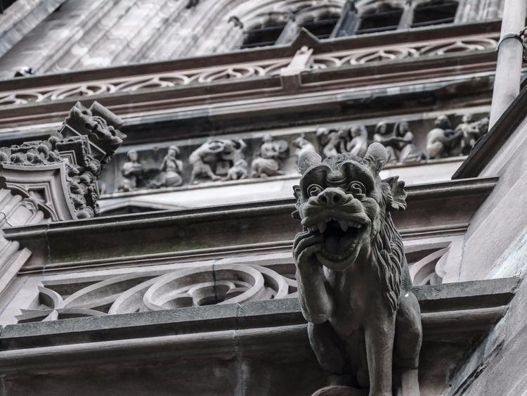 Strasbourg Rire. - lucas_br | ello