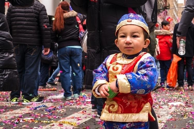 Emperor Chinatown, NYC - giseleduprez | ello