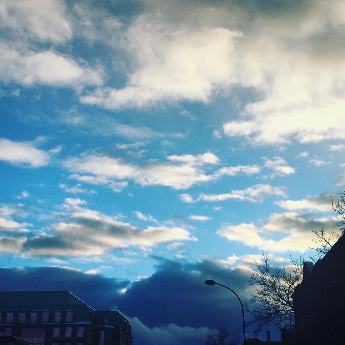 painter sky montreal - sophieschwartz   ello
