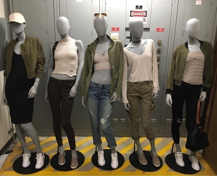 Trend styling Yeezy -esque - gorillabread | ello