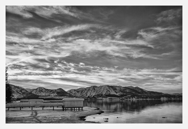 Lake Tahoe, CA. - guillermoalvarez | ello