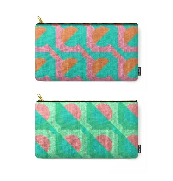 Coral Sunset & Pink Moonris - wallpaperfiles | ello