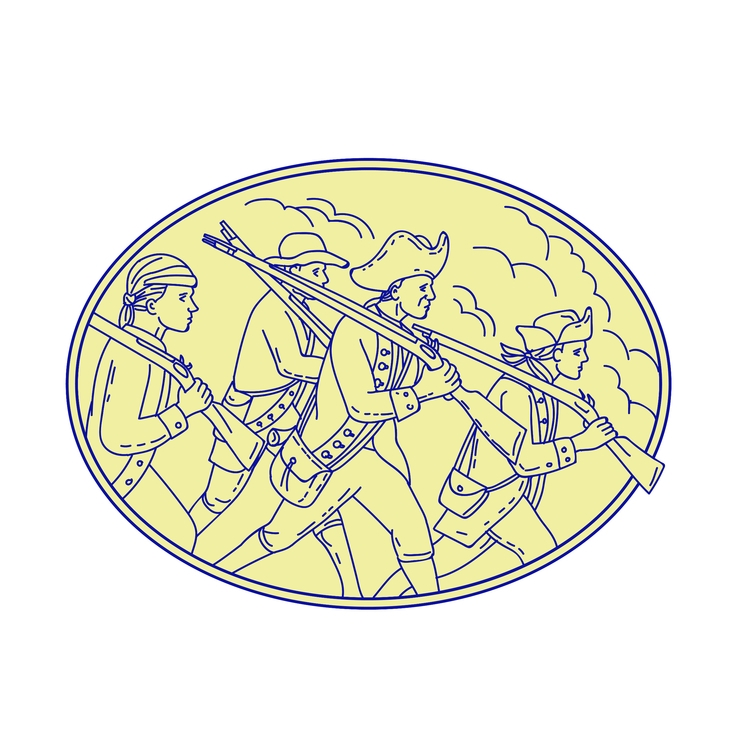 American Revolutionary Soldiers - patrimonio | ello