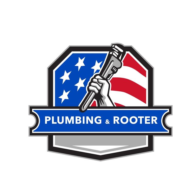Plumber Hand Pipe Wrench USA Fl - patrimonio   ello