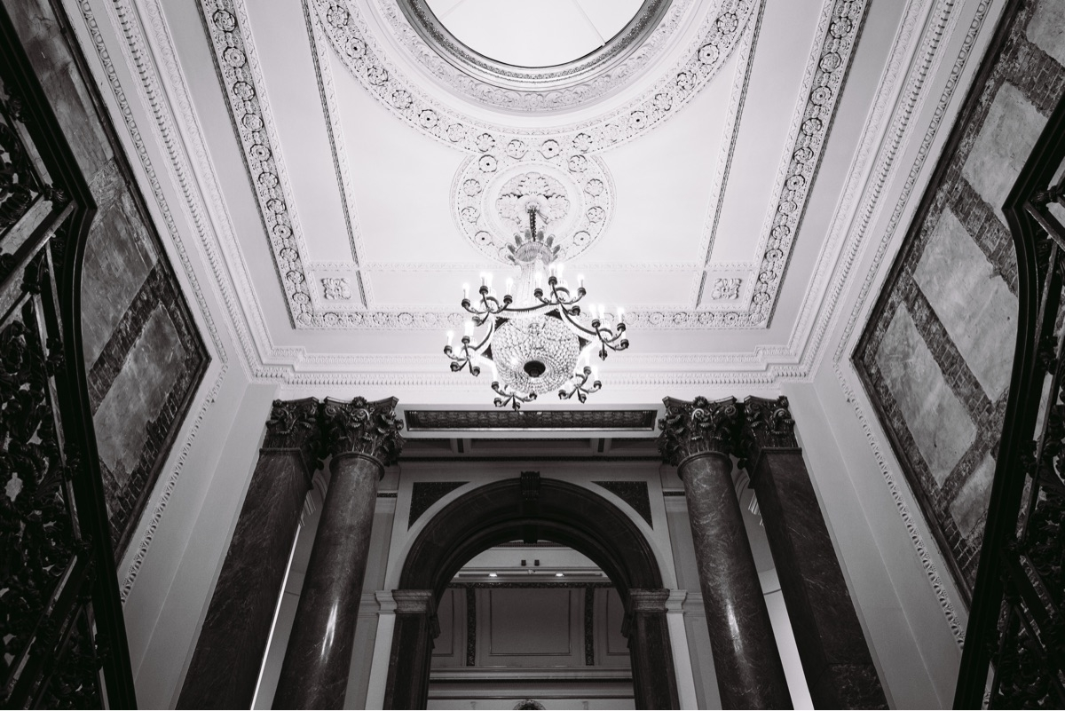Royal Academy Arts photography  - domreess | ello
