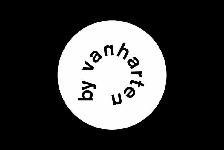 VANHARTEN LOGO Studio created l - studiostudio | ello