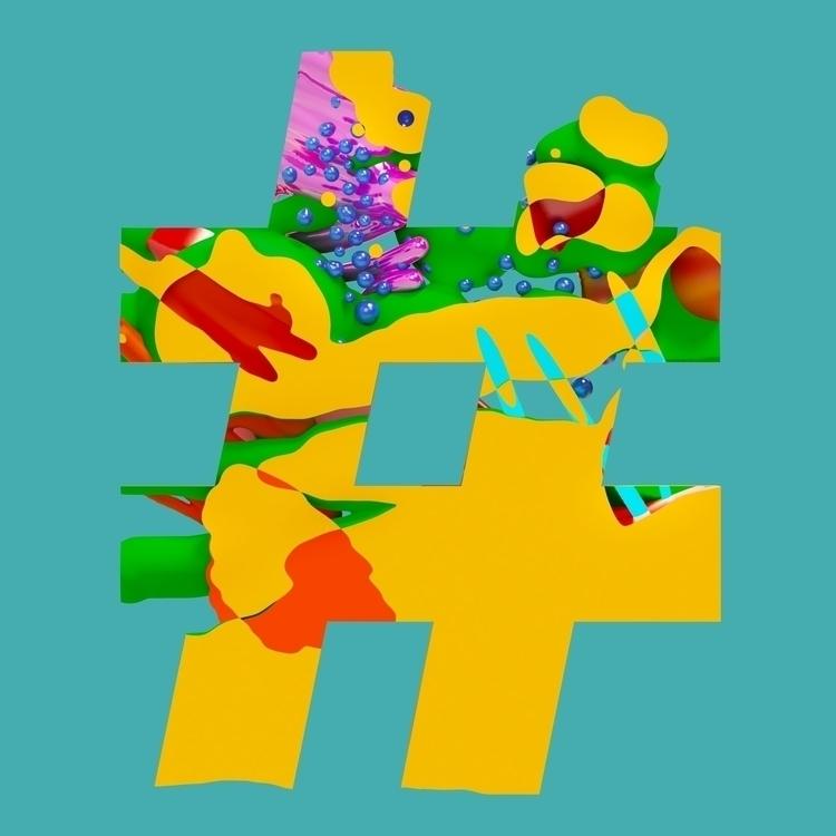 # polygons digitalcanvas atelie - ateliermartini   ello