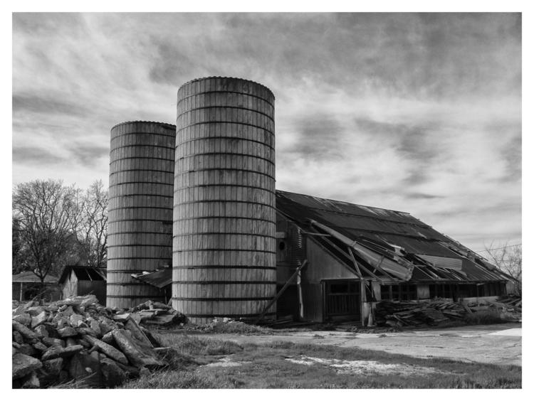 farm, Clarksburg, CA. - guillermoalvarez | ello
