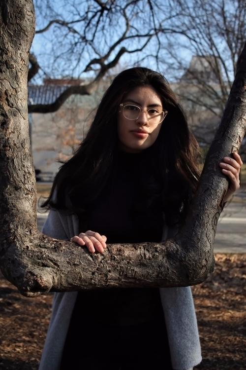 "Marcella"" || Eyed Model: Kathy  - dashportertv | ello"