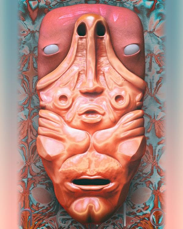 3D digitalart zbush art ello3d - frank_yunker | ello