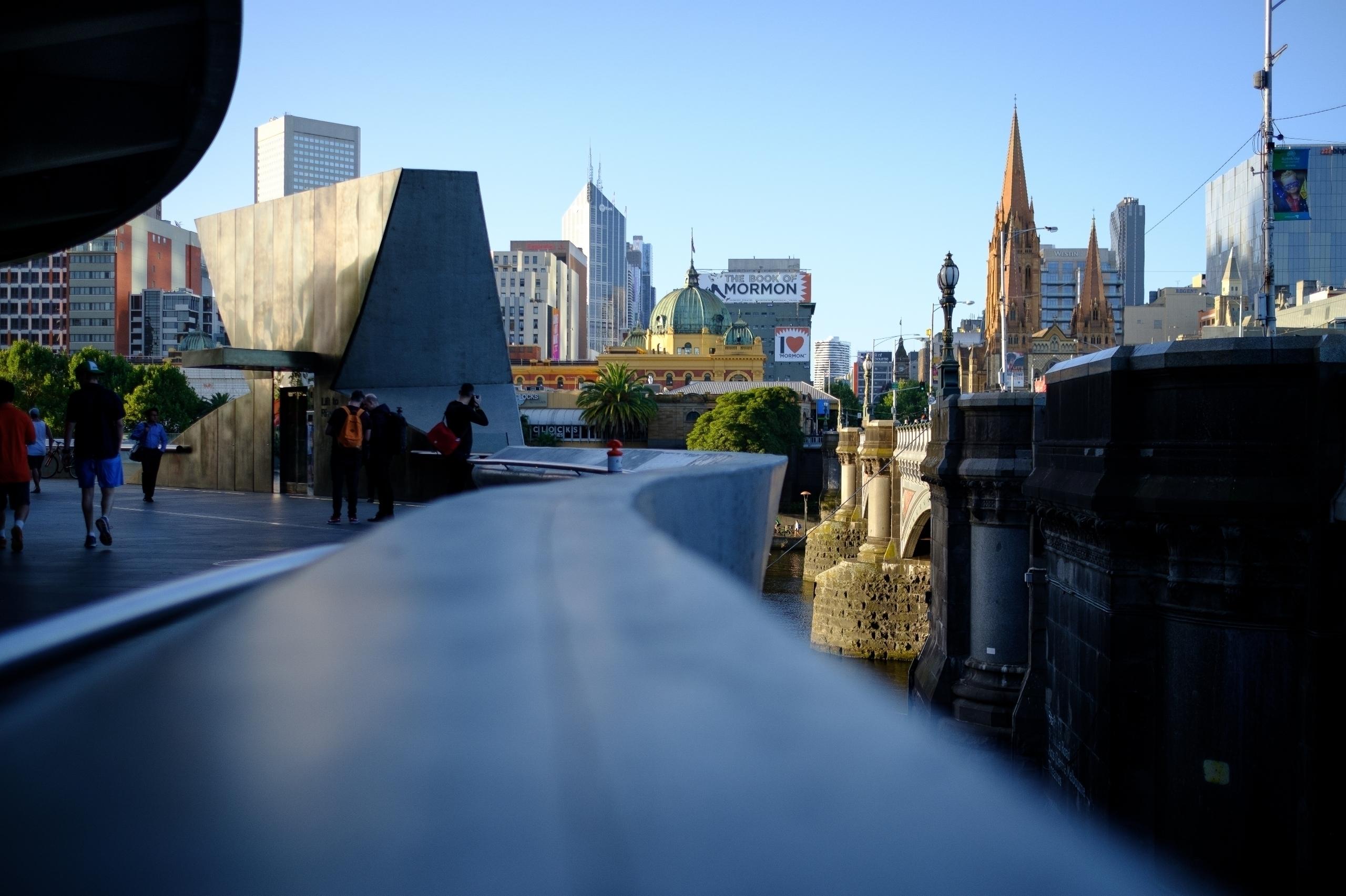 Sliding citylife city cityscape - stephenwhite | ello
