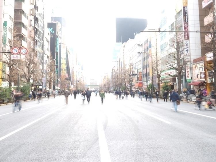 akihabara tokyo city - jinpei | ello