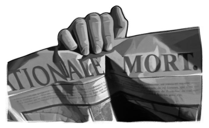 internal detail Murders Rue Mor - canuivan | ello