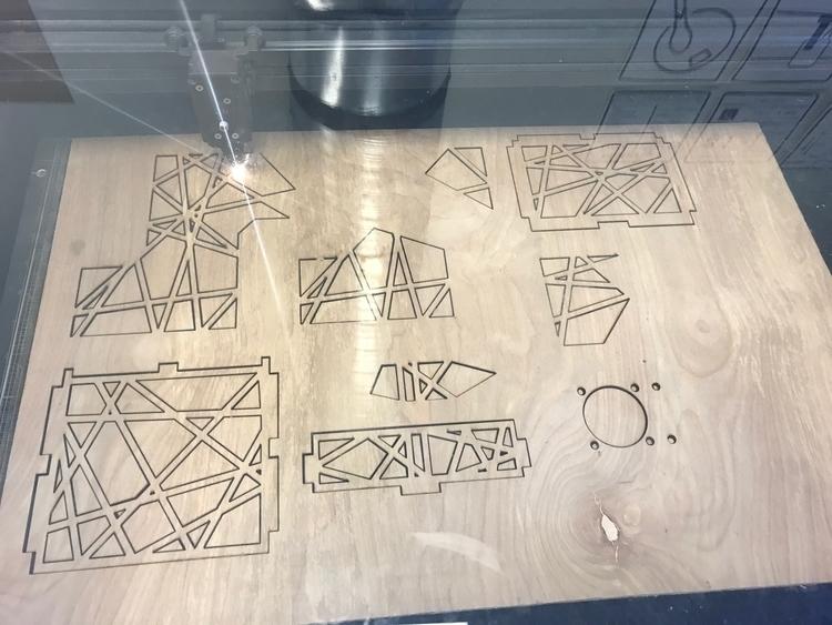 Printing Assembling Final AeroS - jpkiernanlewis | ello