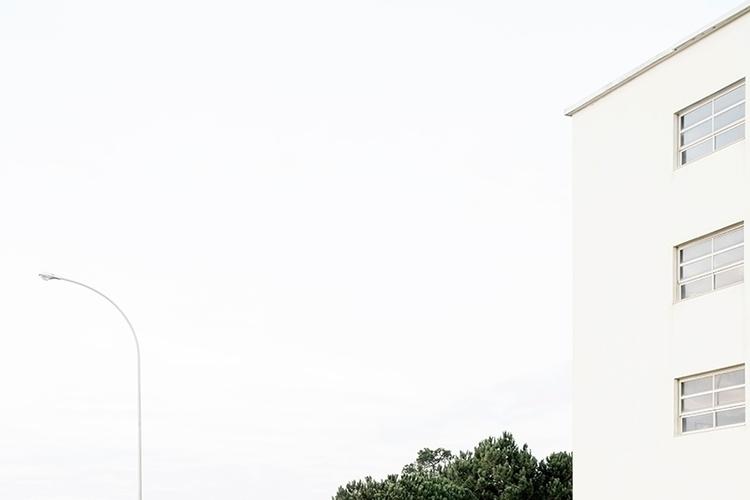 minimal architecture photograph - smarco | ello