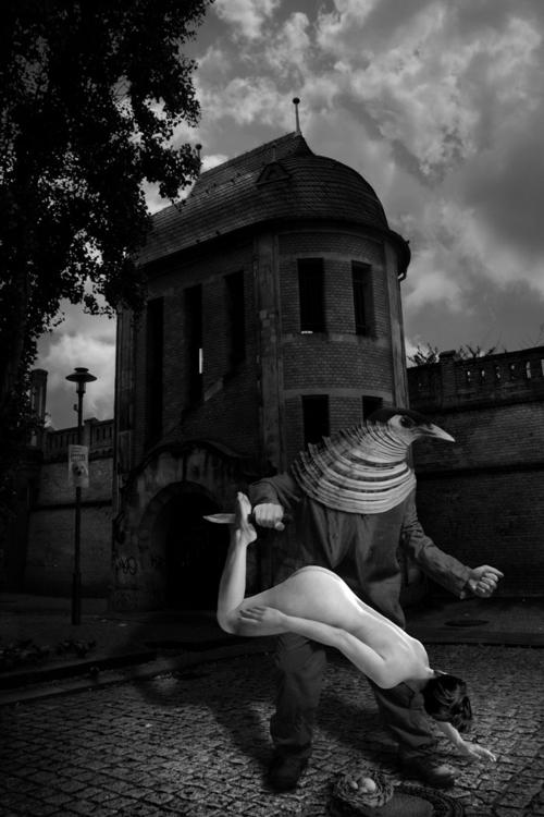 works Berlin series | Deadly Si - juliamurakami | ello