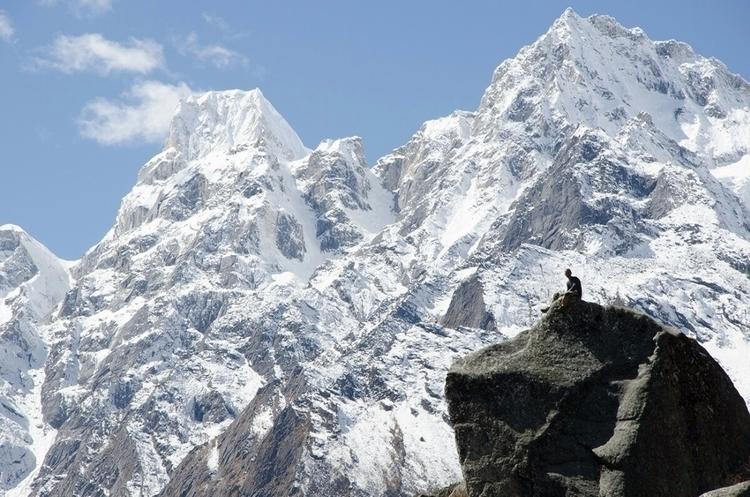 Manaslu Trekking. Nepal nepal t - himaliadv | ello