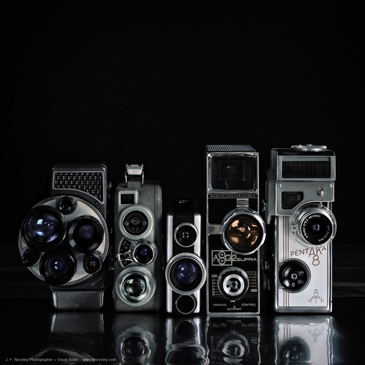 "Browsing camera collection... "" - juergennovotny 