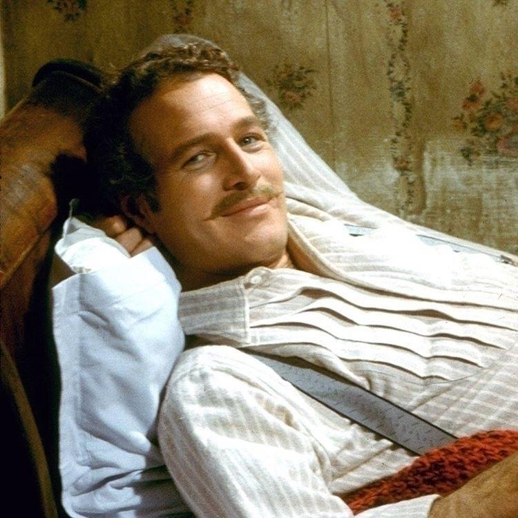 Paul Newman jouant le rôle Deni - atmansayd | ello