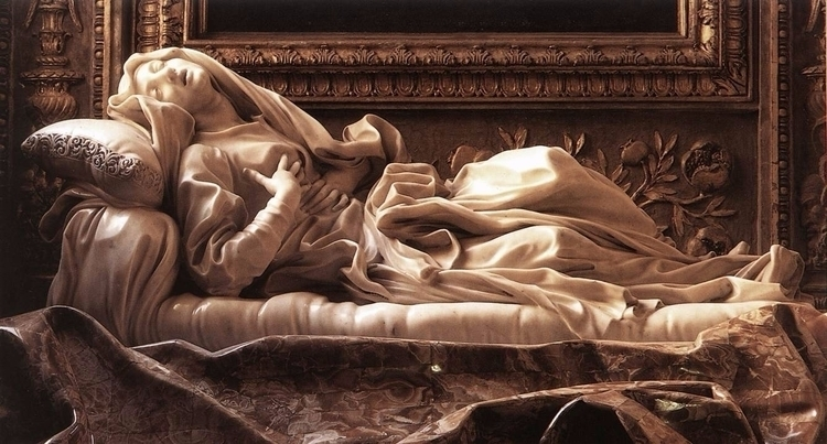 Gian Lorenzo Bernini. Sculpture - candydhami | ello