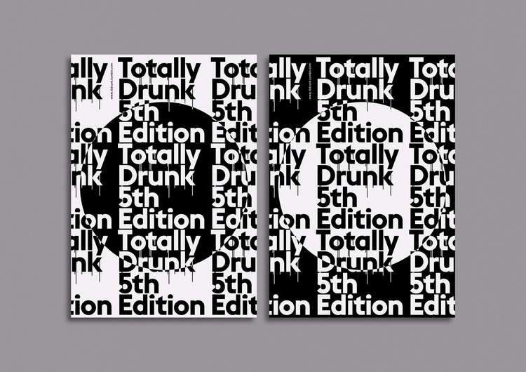 Totally Drunk 5th Edition - Int - alex-mccooke | ello
