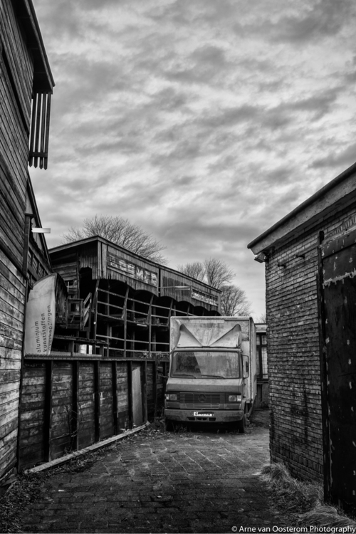 Haarlem - arnevanoosterom | ello