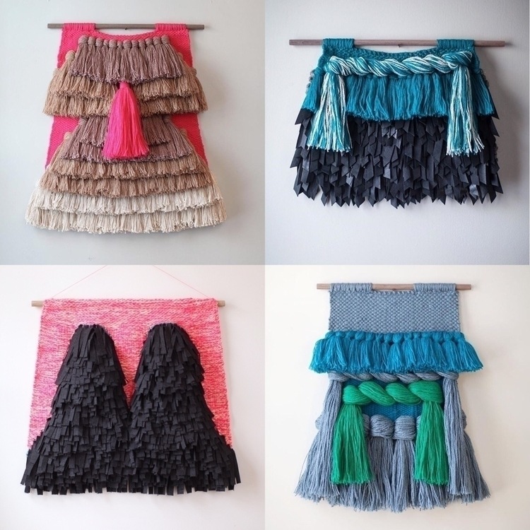 textures. weaving texture fiber - smoothhills | ello