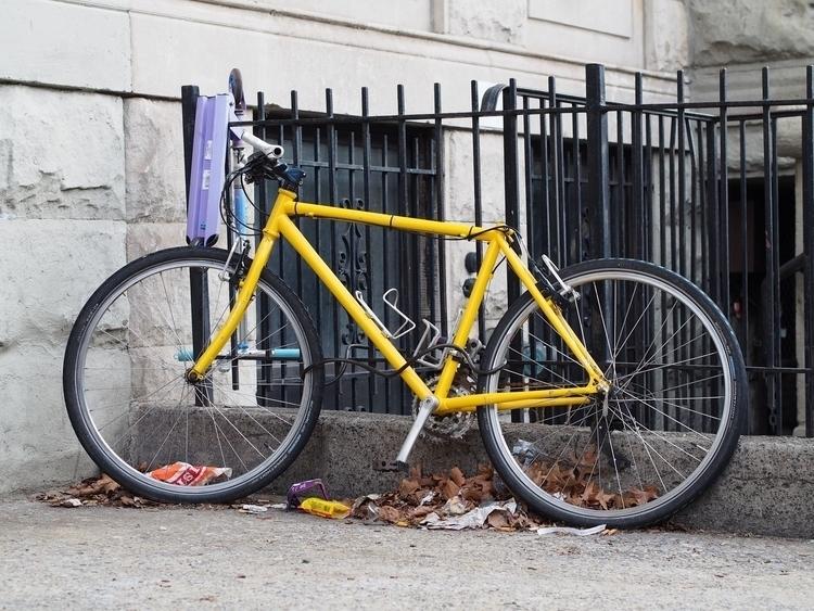 unsaddled sunshine BikesOfNYC S - bikesofnyc | ello