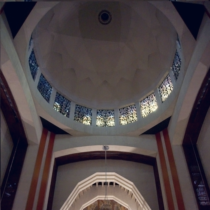 Saint Oratory Mount Royal, Mont - tearsinrain | ello