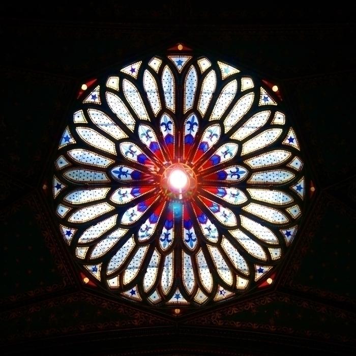 Notre-Dame Basilica Montréal, C - tearsinrain | ello
